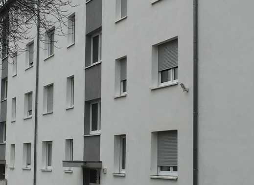 3-Zimmer-Wohnung mit Südbalkon