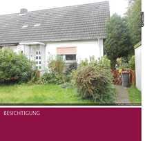 Doppelhaushälfte auf Erbpachtgrundstück -
