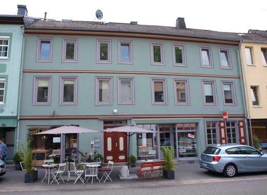 Diez Innenstadt, komplett eingerichtete Wohnung in charmantem Altbau