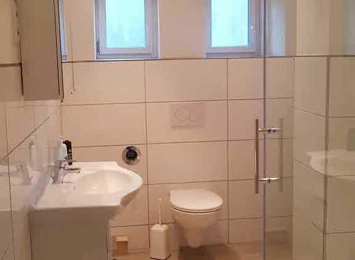 sanierte 2,5 ZKB-Mietwohnung in Saarbrücken- Fechingen in einem ruhigen 3 Familienhaus
