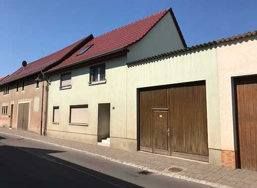 Schönes Haus mit sieben Zimmern in Gotha (Kreis), Mühlberg