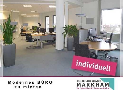 Großzügige Büroetage (840 m², teilbar)