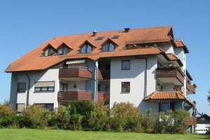 4.5 Zimmer Wohnung in Bodenseekreis
