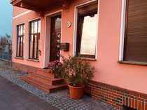 Stadthaus in TOP-Lage von Malchow