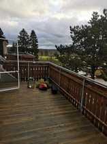 Ansprechende 3-Zimmer-Maisonette-Wohnung mit Balkon und