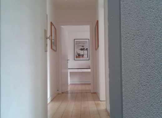 DG- Altbauwohnung Nähe Brucknerallee/Hochschule