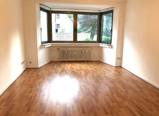 Helle und gut geschnittene 2 Zimmer-Wohnung in ruhiger Lage von Düsseldorf-Gerresheim