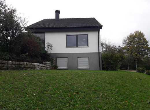 Schöne 1,5 Zimmer Einliegerwohnung  in Reutlingen (Kreis), Bad Urach