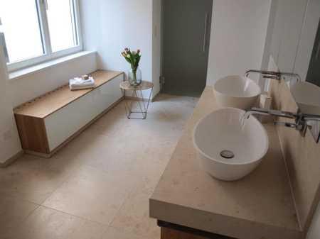 Exklusives Wohnen Mitten im Zentrum - Erstbezug von Privat in Augsburg-Innenstadt
