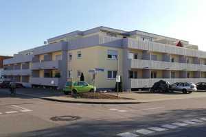 1 Zimmer Wohnung in Karlsruhe (Kreis)