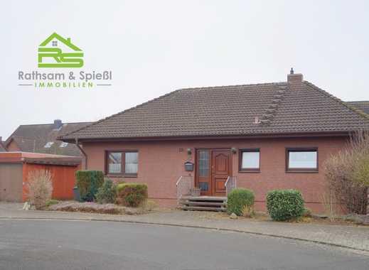 Freistehendes Einfamilienhaus in herrlich ruhiger Lage von SZ-Fredenberg