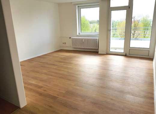1-Zimmer Wunschwohnung mit Blick über Lübeck