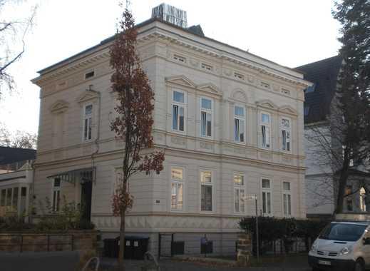 Wunderschöne Dachterassenwohnung, Innenstadtnähe von Schwelm, top renovierte Villa