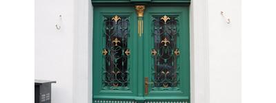 Erstbezug! Sehr schöne 2 Zi Dachgeschosswohnung in Hausberge, 32457 Porta Westfalica