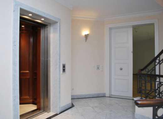 Exklusive Wohnung im Diplomatenviertel