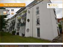 Kapitalanlage Ruhige Wohnung mit Stellplatz
