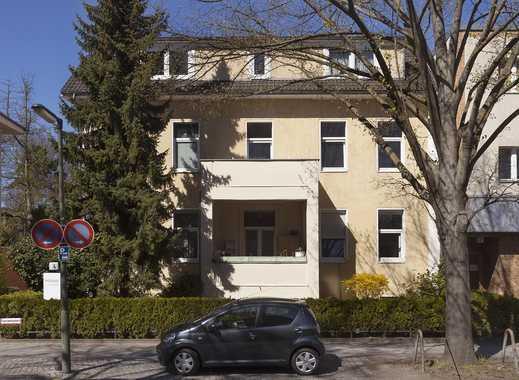 Moderne 1,5- Zimmerwohnung in beliebter Zehlendorfer Lage zu vermieten