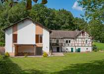 Landidyll Anwesen in Büdingen Dudenrod