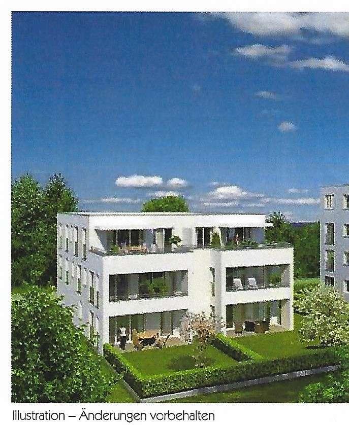Exklusive, neuwertige 2-Zimmer-Wohnung mit Garten und Terrasse in Ingolstadt in Südost (Ingolstadt)