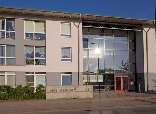 PRO SENIOR II Wohn- & Servicehaus für Senioren, 2-Zi.-Whg, Balkon *****