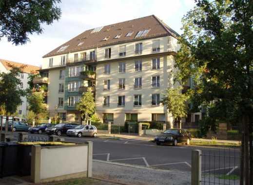 Gemütliche 2-Raum-Wohnung in ruhiger Wohnanlage!