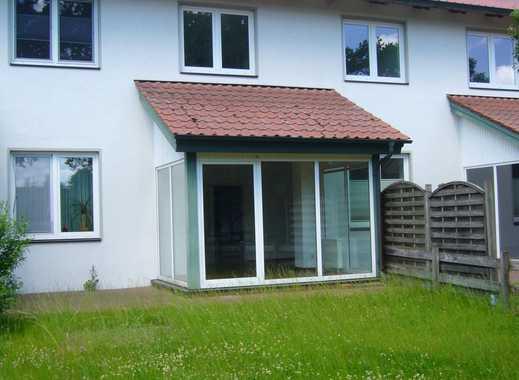 Landhaus-Maisonette mit Garten und Wintergarten 4-Zi.-Whg., ca. 118 m²