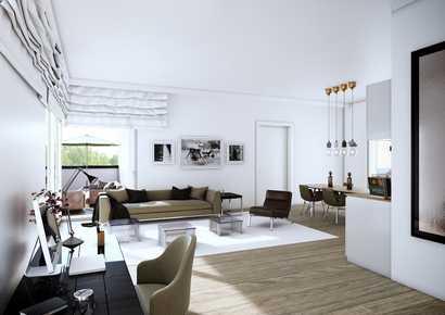 Wohnung Aidlingen