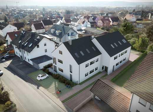Ihr Neubau-Wohntraum in Sulzbach am Main