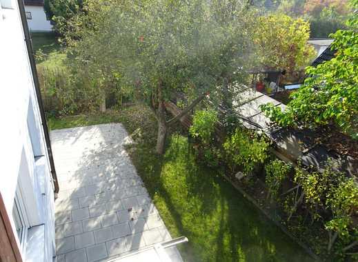 Helle 3,5-Zimmer-Wohnung in ruhiger Lage mit Balkon und Gartenanteil in 84036 Landshut-Auloh