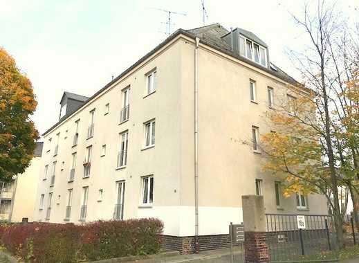 Gemütliche 2-Raum-Wohnung in grüner Lage mit Einbauküche!