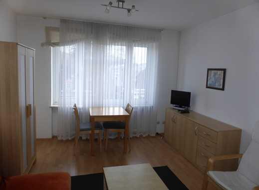 Vollmöbliertes und eingerichtetes Appartement in zentraler Lage
