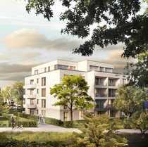 Charmante 4-Zimmerwohnung am Klostergarten Mainz-Hartenberg