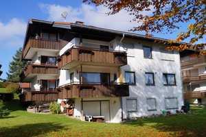 3 Zimmer Wohnung in Oberallgäu (Kreis)