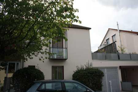 Gepflegte 2-Raum Wohnung mit Balkon und Dachterasse in Ingolstadt in Nordost (Ingolstadt)