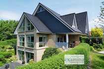 Exklusive Villa mit besonderer Architektur