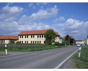 Büro/Praxis/Gewerbe in Niederkirchen bei Deidesheim provisionsfrei zu vermieten ! in Niederkirchen bei Deidesheim
