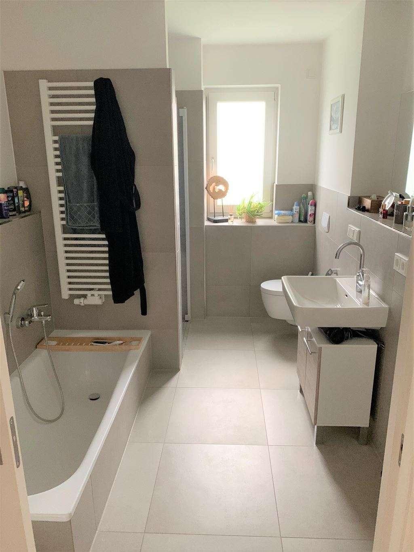 Kreuth-Wiesen - moderne 3 Zimmer-Wohnung in Deggendorfs bester Lage in
