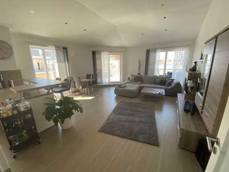 Tolle Penthouse-Wohnung in ruhiger Lage Nähe Audi und Westpark in Friedrichshofen (Ingolstadt)