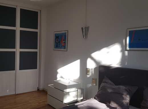 56m2 Wohnung in Berlin-Friedrichshain, WG geeignet, ab 1.12. für bis zu 4 Monate