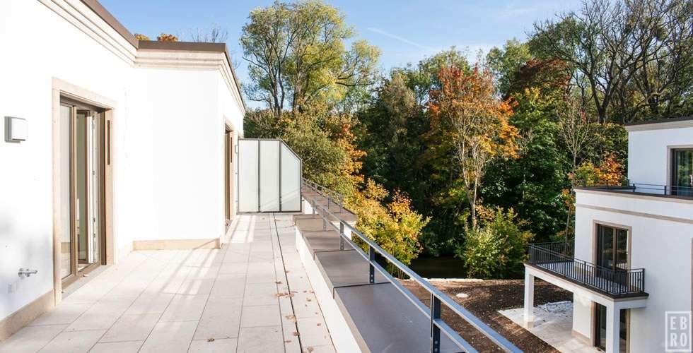 Bestes Wohnen am Englischen Garten - Wohnung 15 in Schwabing (München)