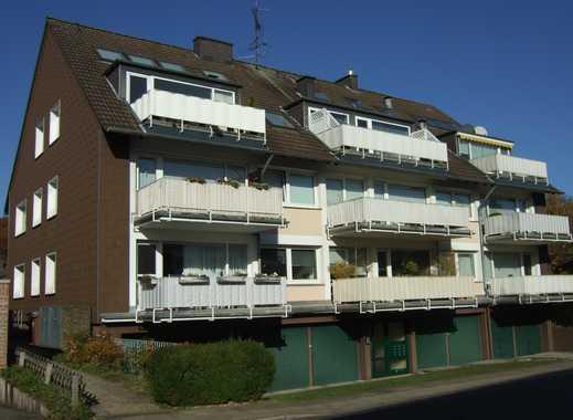 Gepflegte 3-Zimmer-Wohnung mit Balkon in Essen-Heisingen