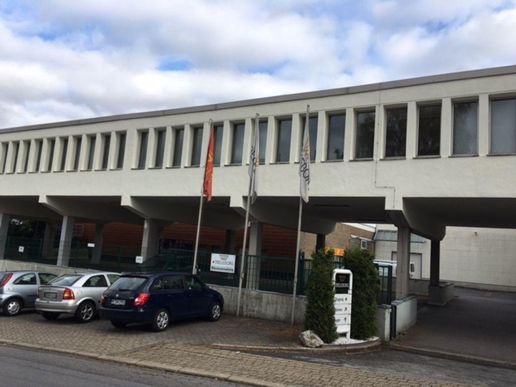 Umzugsunternehmen Mettmann rasch industrie großzügige büroetagen im gewerbegebiet mettmann