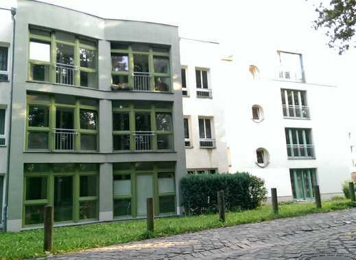 Hübsche 2-Raum-Wohnung mit Balkon, in freundlicher Altstadtlage in Brandenburg