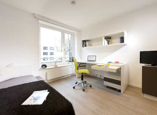 Business Appartements direkt im Technologiepark Bremen!