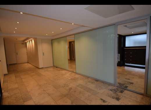 D'dorf-Oberkassel, schicke 2-Zimmer-Wohnung 2 Balkone, ca. 82 m², 5.OG  mit Aufzug