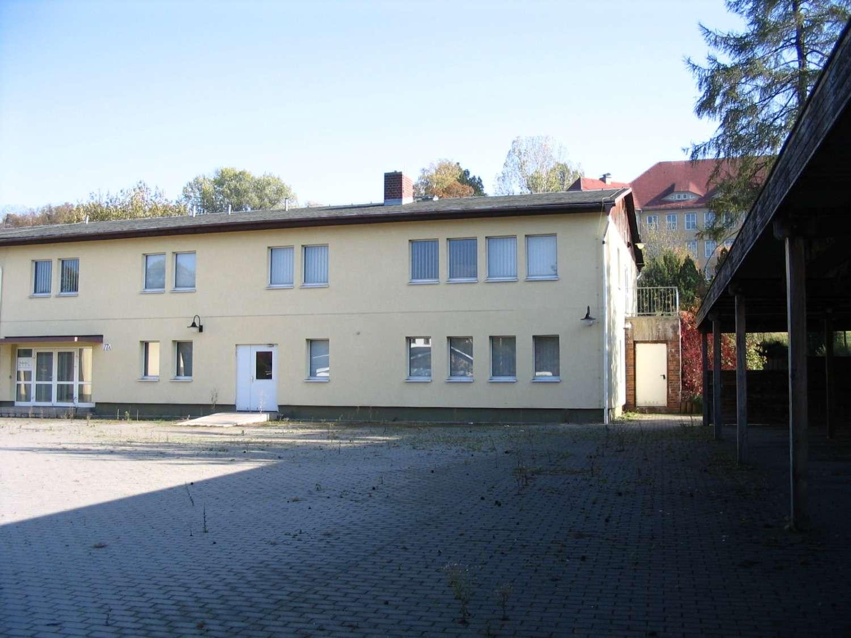 Gewerbefläche Olbersdorf