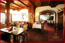 Italienisches Restaurant und Pizzeria im