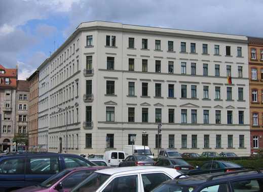 Schöne 2-Zimmerwohnung in Leipzig, Zentrum-Süd