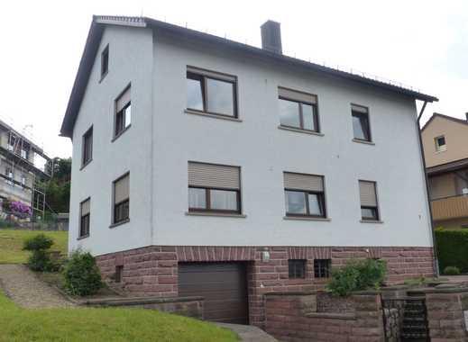 In sehr guter Adresse von Eberbach