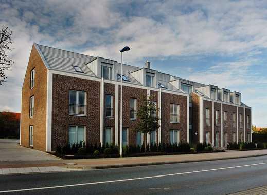 Erstklassige Kapitalanlage im Zentrum - Seniorenwohnung im Dachgeschoss mit Betreuung!